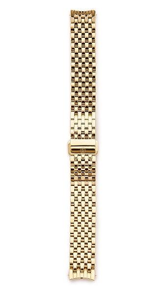 MICHELE Serein 16mm Bracelet Strap