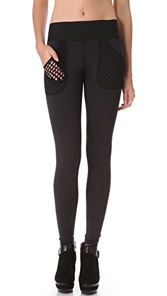 MICHI Storme Leggings