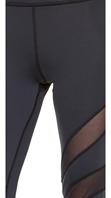 MICHI Psyche Leggings
