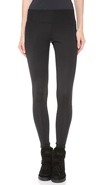 MICHI Pipeline Leggings