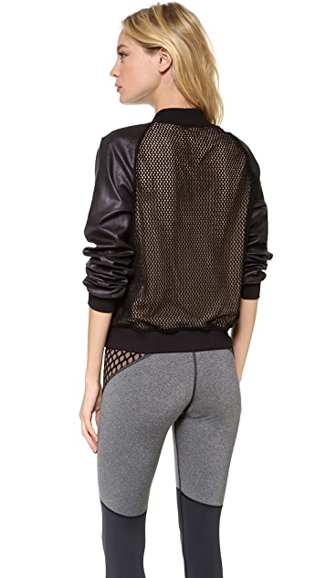 MICHI Strata Jacket