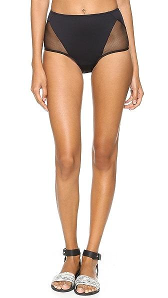MICHI Abyss Bikini Bottoms