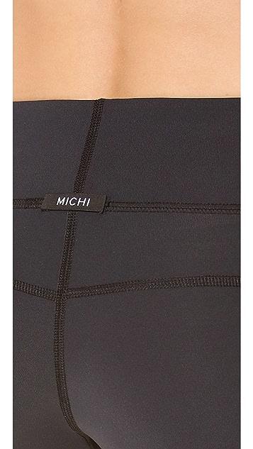 MICHI Blaze Short