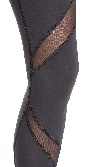 MICHI Supanova Leggings