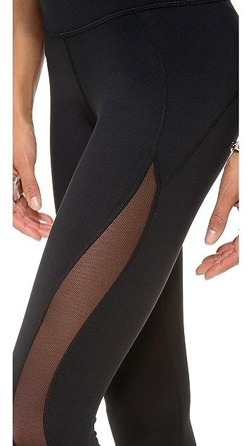 MICHI New Serpente Leggings