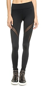 Spiral Leggings                MICHI