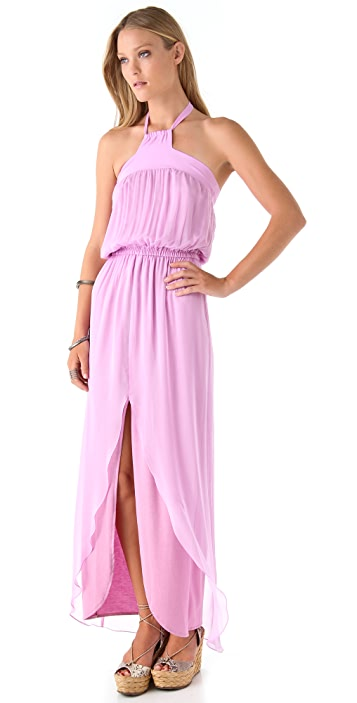 Miguelina Sammy Maxi Dress