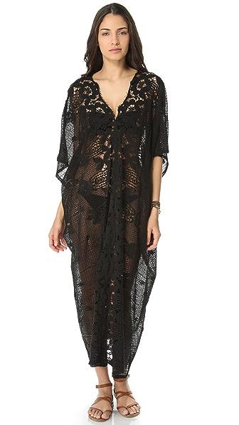 Miguelina Rachel Cover Up Dress