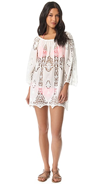 Miguelina Bridgitte Cover Up Dress