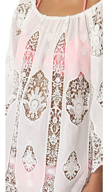 Miguelina Bridgitte Cover Up Dress