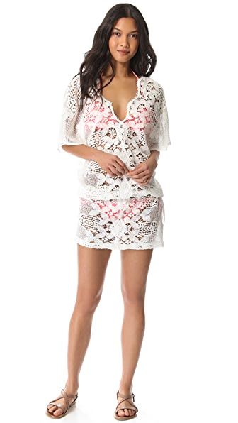 Miguelina Katya Cover Up Dress