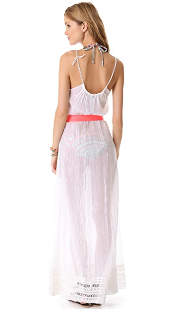 Miguelina Paola Cover Up Dress