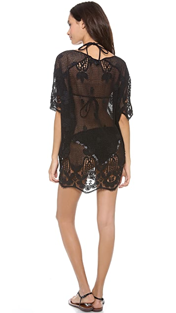 Miguelina Jessica Cover Up Dress
