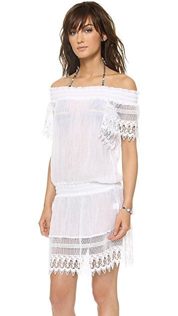 Miguelina Gabby Cover Up Dress