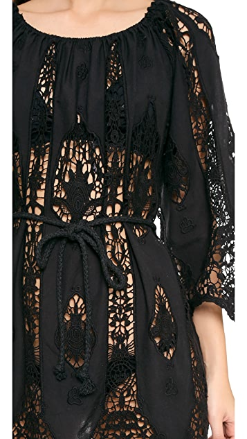 Miguelina Bridgette Cover Up Dress