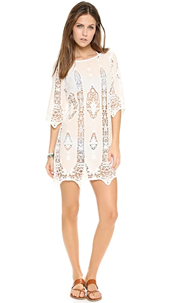 Miguelina Delilah Cover Up Dress