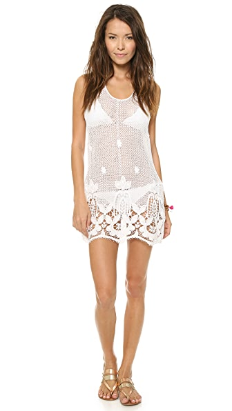 Miguelina Ella Cover Up Dress