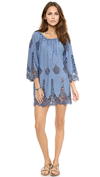 Miguelina Bridgette Cover Up Dress