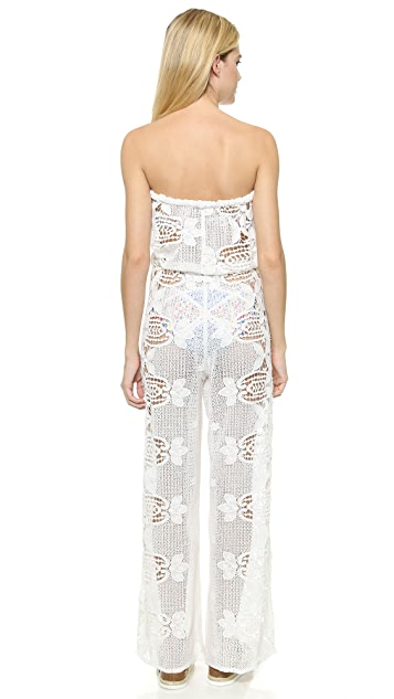 Miguelina Piper Jumpsuit