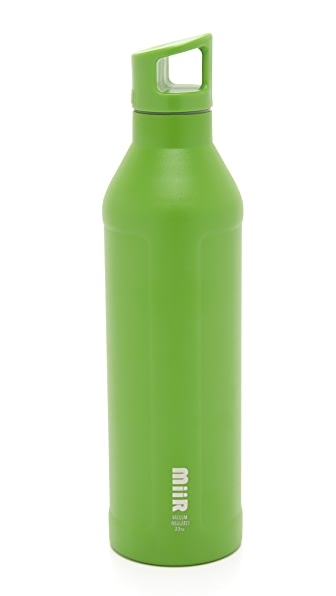 MiiR Slate Insulated Bottle 23 oz