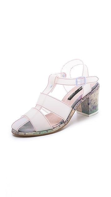 Miista June Sandals