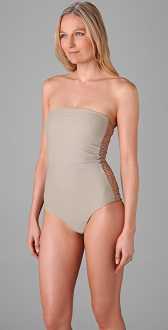 MIKOH Santorini One Piece
