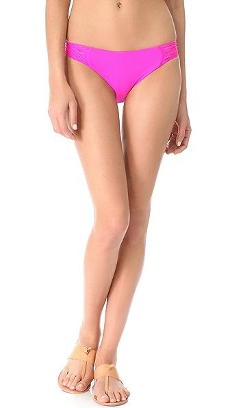 MIKOH Malibu Bikini Bottoms