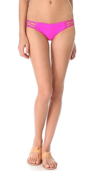 MIKOH Rockies Bikini Bottoms