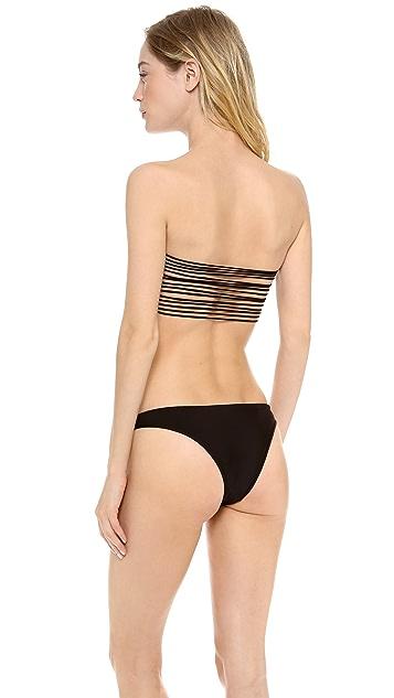 MIKOH Kauai Bikini Top