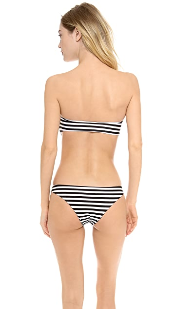 MIKOH Durban One Piece Swimsuit