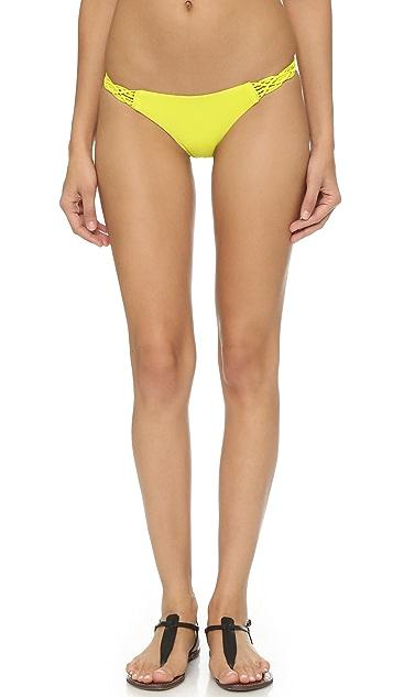MIKOH Pali Bikini Bottoms