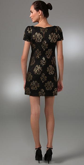 Milly Avryle Mini Dress