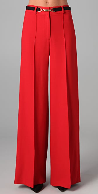 Milly Belted Hayden Trousers