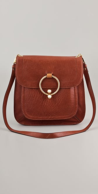 Milly Sienna Saddle Bag