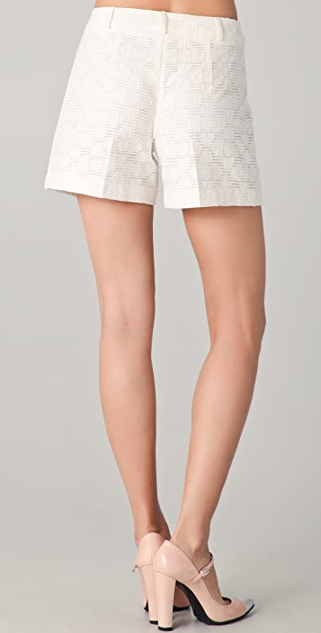 Milly Carly Day Shorts