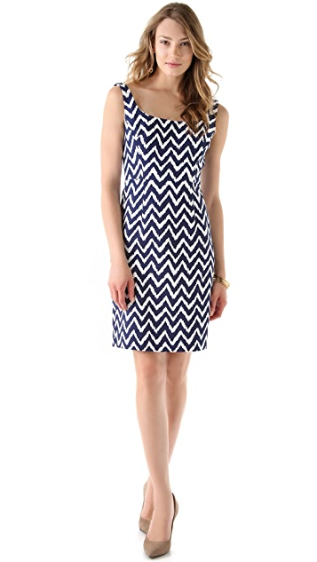 Milly Sydie Dress