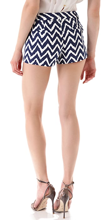 Milly Dickies Shorts