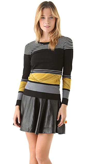 Milly Felicity Sweater