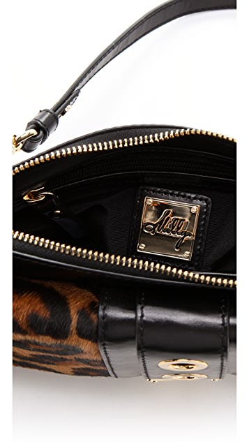 Milly Harper Haircalf Camera Bag