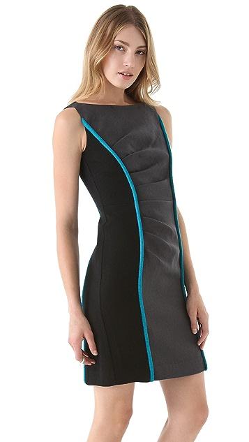 Milly Tabatha Sheath Dress