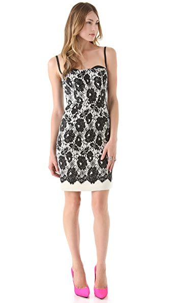 Milly Genevieve Dress
