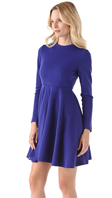 Milly Daphne Swirl Dress