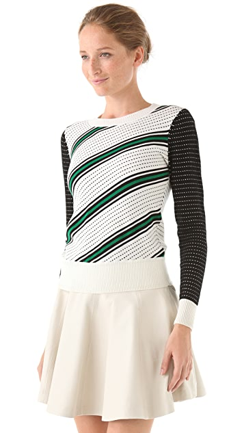 Milly Dakota Sweater