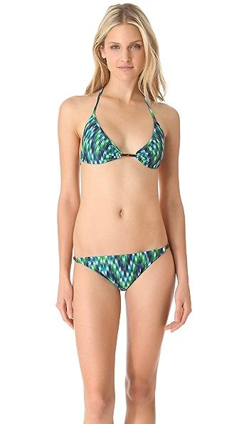 Milly Positano Bikini Top