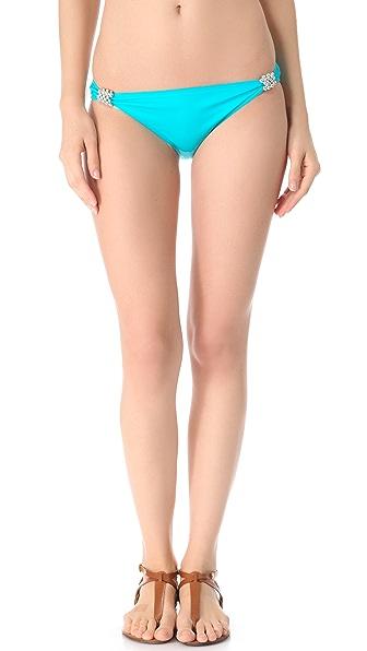 Milly Eleuthera Bikini Bottoms