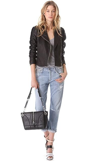 Milly Jayden Milly Shoulder Bag