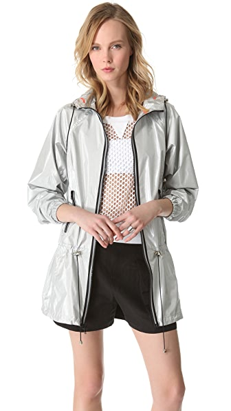 Milly Reflective Anorak
