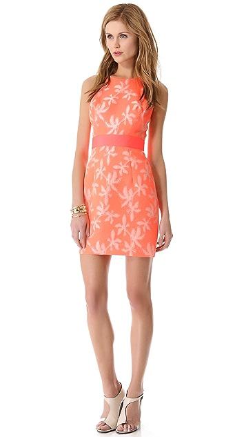 Milly Sonya Sheath Dress