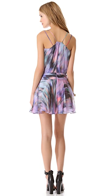 Milly Drop Waist Dress