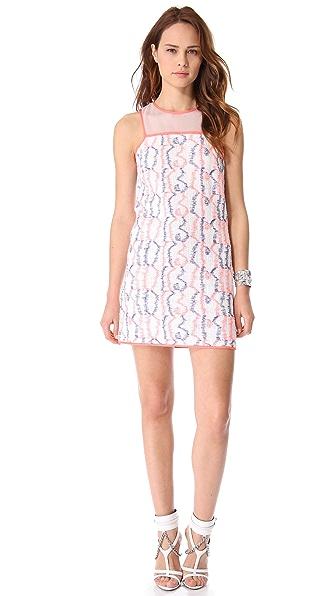 Milly Avery Shift Dress